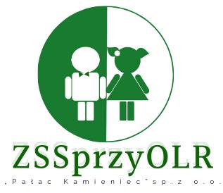 """Zespół Szkół Specjalnych przy Ośrodku Leczniczo-Rehabilitacyjnym """"Pałac Kamieniec"""" sp. z o.o."""